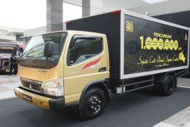 Colt Diesel Limited Edition