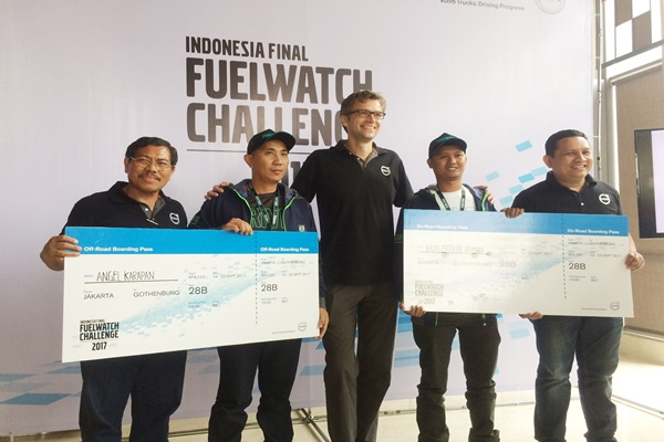 Fuelwatch Challenge Indonesia Final 2017