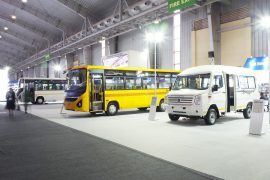 Busworld India