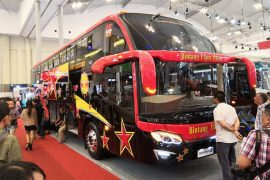 Busworld Southeast Asia